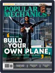 Popular Mechanics South Africa (Digital) Subscription September 1st, 2020 Issue