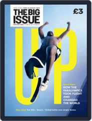 The Big Issue (Digital) Subscription August 24th, 2020 Issue