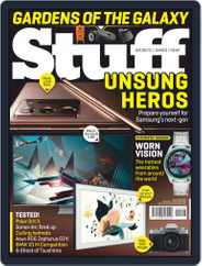 Stuff Magazine South Africa (Digital) Subscription September 1st, 2020 Issue