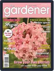 The Gardener (Digital) Subscription September 1st, 2020 Issue