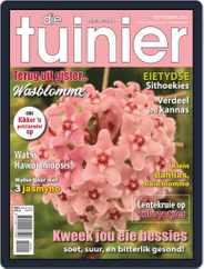 Die Tuinier Tydskrif (Digital) Subscription September 1st, 2020 Issue