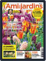L'Ami des Jardins (Digital) Subscription September 1st, 2020 Issue