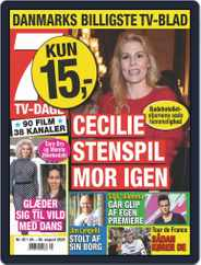 7 TV-Dage (Digital) Subscription August 24th, 2020 Issue