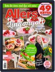 Allers (Digital) Subscription August 25th, 2020 Issue