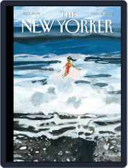 The New Yorker (Digital) Subscription August 31st, 2020 Issue