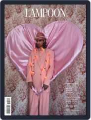 Lampoon Magazine International (Digital) Subscription August 1st, 2020 Issue