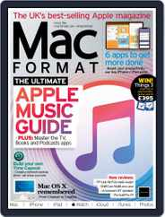 MacFormat (Digital) Subscription October 1st, 2020 Issue