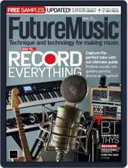 Future Music (Digital) Subscription October 1st, 2020 Issue