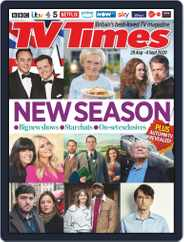 TV Times (Digital) Subscription August 29th, 2020 Issue