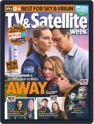 TV&Satellite Week (Digital) Subscription August 29th, 2020 Issue