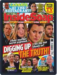 Inside Soap UK (Digital) Subscription August 29th, 2020 Issue