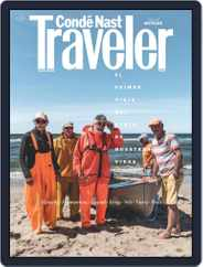 Conde Nast Traveler España (Digital) Subscription September 1st, 2020 Issue