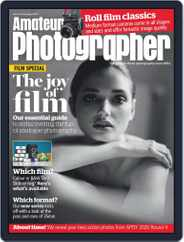 Amateur Photographer (Digital) Subscription August 29th, 2020 Issue