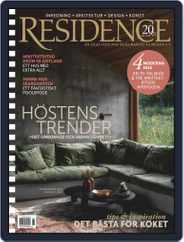 Residence (Digital) Subscription August 1st, 2020 Issue