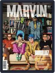 Marvin Magazine (Digital) Subscription October 26th, 2020 Issue
