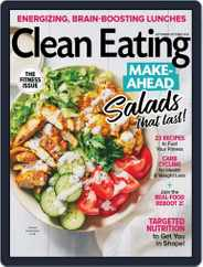 Clean Eating (Digital) Subscription September 1st, 2020 Issue