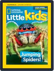 National Geographic Little Kids (Digital) Subscription September 1st, 2020 Issue