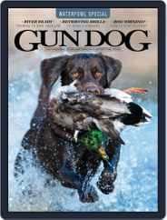 Gun Dog (Digital) Subscription October 1st, 2020 Issue