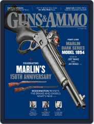 Guns & Ammo (Digital) Subscription October 1st, 2020 Issue