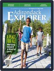 Adirondack Explorer (Digital) Subscription September 1st, 2020 Issue