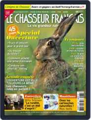 Le Chasseur Français (Digital) Subscription September 1st, 2020 Issue