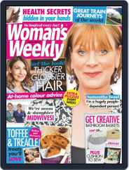 Woman's Weekly (Digital) Subscription September 1st, 2020 Issue