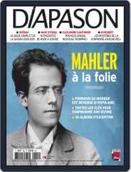 Diapason (Digital) Subscription September 1st, 2020 Issue