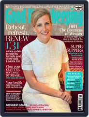 Good Housekeeping UK (Digital) Subscription October 1st, 2020 Issue