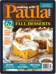 Cooking with Paula Deen (Digital) Subscription October 1st, 2020 Issue