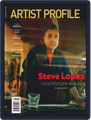 Artist Profile (Digital) Subscription August 13th, 2020 Issue