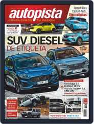 Autopista (Digital) Subscription August 19th, 2020 Issue