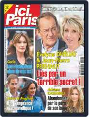 Ici Paris (Digital) Subscription August 19th, 2020 Issue
