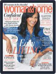 Woman & Home (Digital) Subscription October 1st, 2020 Issue