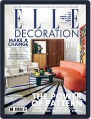 Elle Decoration UK (Digital) Subscription October 1st, 2020 Issue
