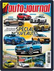 L'auto-journal (Digital) Subscription August 27th, 2020 Issue