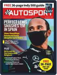 Autosport (Digital) Subscription August 20th, 2020 Issue