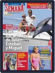 Semana (Digital) Subscription September 2nd, 2020 Issue