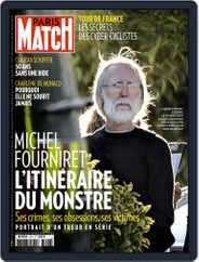 Paris Match (Digital) Subscription August 27th, 2020 Issue