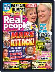 Real People (Digital) Subscription September 3rd, 2020 Issue