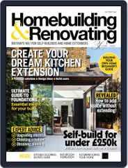 Homebuilding & Renovating (Digital) Subscription October 1st, 2020 Issue