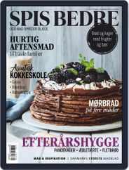 SPIS BEDRE (Digital) Subscription September 1st, 2020 Issue