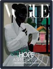 Vogue (Digital) Subscription September 1st, 2020 Issue