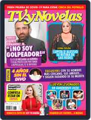 TV y Novelas México (Digital) Subscription August 24th, 2020 Issue