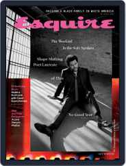 Esquire (Digital) Subscription September 1st, 2020 Issue