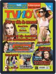 TvNotas (Digital) Subscription August 25th, 2020 Issue