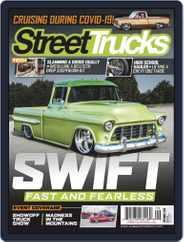 Street Trucks (Digital) Subscription September 1st, 2020 Issue