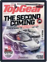 BBC Top Gear (digital) Subscription September 1st, 2020 Issue