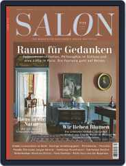Salon (Digital) Subscription September 1st, 2020 Issue