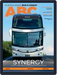 Australasian Bus & Coach (Digital) Subscription August 1st, 2020 Issue