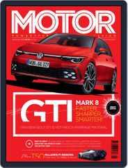 Motor Magazine Australia (Digital) Subscription September 1st, 2020 Issue